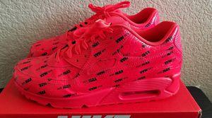 Nike Air Max 90 Premium for Sale in Ceres, CA