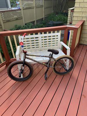 """20 Custom Complete BMX Bike for Sale in Brookline, MA"