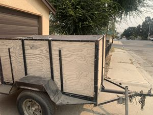 Trailer For Sale 76x44 for Sale in Porterville, CA