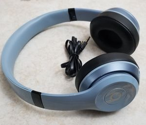 Beats by dr dre solo 2 wired Gray. for Sale in Peoria, AZ