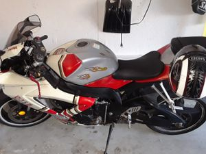 2006 gsxr600 for Sale in North Providence, RI