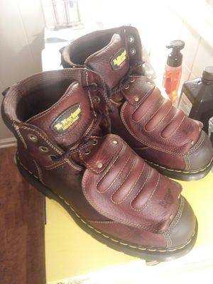 *NEW* Steel toe boots for Sale in Mansfield, OH