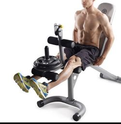 Weider Adjustable Weight Bench for Sale in Union City,  CA