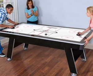 New!! 7' air powered hockey table, game table for Sale in Phoenix, AZ