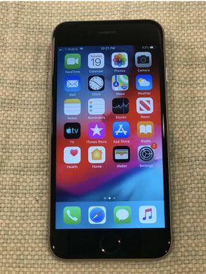 iPhone 6s Unlocked 32gb for Sale in Shawnee, KS