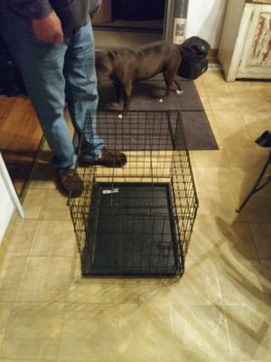 Doggie Training crate for Sale in Salt Lake City, UT
