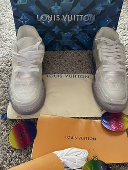 Louis Vuitton shoes Size 10 for Sale in Houston,  TX