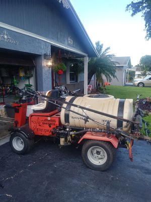 Smithco 1600 for Sale in Sunrise, FL