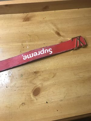 Louis Vuitton Supreme Belt for Sale in MD CITY, MD