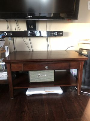 Wooden table for Sale in Brentwood, CA