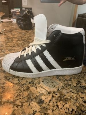 Adidas women's hidden wedge shoes for Sale in Portland, OR
