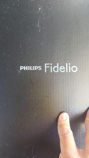 Used, Philips Fidelio X2 for Sale