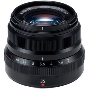 Fujifilm Fujinon XF 35mm F2 R WR for Sale in Stockton, CA