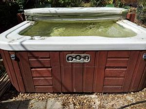 Hot Springs Hot Tub! Good working condition!!! for Sale in American Canyon, CA