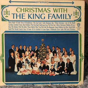 Christmas With The King Family for Sale in Glassboro, NJ