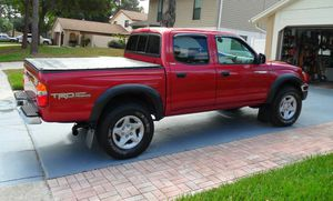 Great Shape. 2003 Toyota Tacoma 4WDWheels for Sale in Baltimore, MD