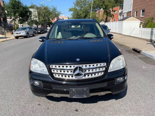 Mercedes 65OO