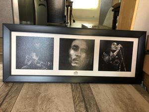 Bob Marley photos for Sale in San Jose, CA