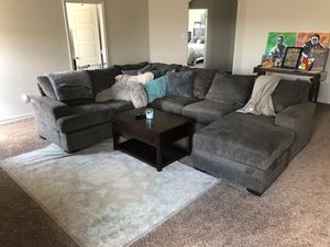 Sectional couch for Sale in Waxahachie, TX