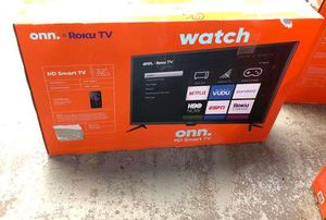 "Smart tv ONN 32"" for Sale in San Marino, CA"