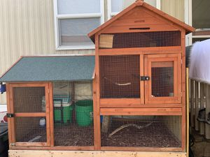 Cage for Sale in Bedford Heights, OH