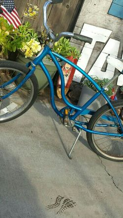Older Schwinn Bicycle With All Original Parts for Sale in Morgan Hill,  CA