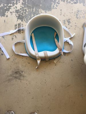 Infant toddler booster seat for Sale in Lilburn, GA
