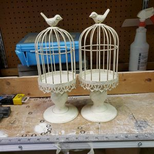 Brid Cages for Sale in San Jose, CA