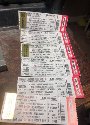 Concert tickets for Sale in Berea, KY