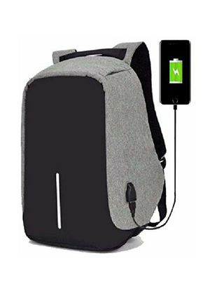 USB Charging Anti-theft Waterproof Business Travel Laptop Backpack for Sale in Avondale, AZ