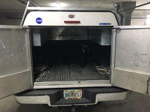 Camper para Ford F 150. Cama 6 ft for Sale in Hialeah, FL
