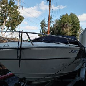 1972 Searay for Sale in Whittier, CA