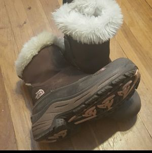 North Face Greenland zip boots for Sale in Mundelein, IL