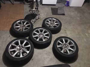 Infinity wheels for Sale in Providence, RI