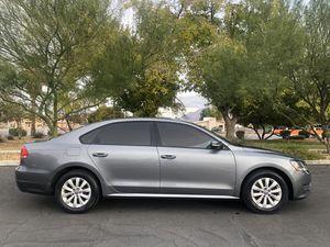 2015 Volkswagen Passat for Sale in Las Vegas, NV