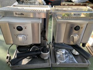 Breville coffee maker for Sale in Beaumont, TX