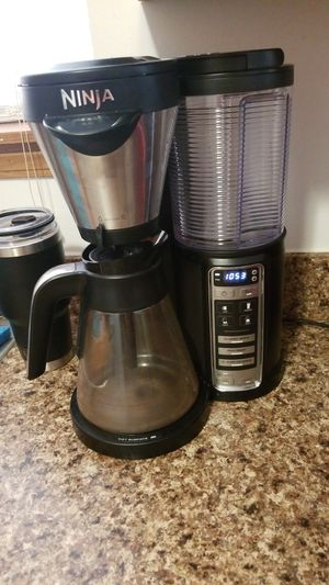 Ninja Coffee maker for Sale in Cleveland, OH