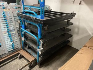 Flats, Push carts for Sale in Hackensack, NJ
