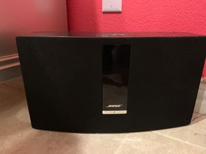 BOSE Bluetooth speaker for Sale in Georgetown, TX