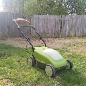 Neuton Electric lawn mower 5 Series for Sale in Atlanta, GA