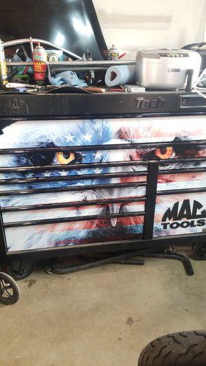Mac tool box for Sale in Modesto, CA