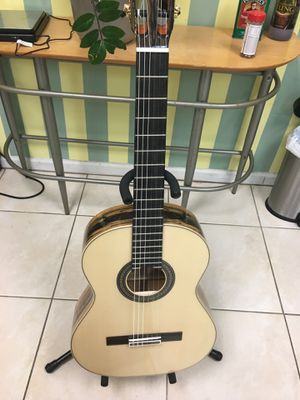 Cordoba 45 Limited Classical Guitar with Humicase for Sale in Miami Lakes, FL