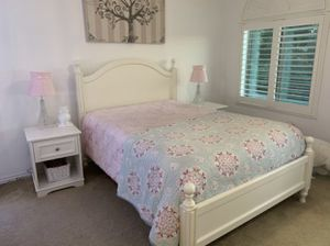 Bed frame from pottery barn teens for Sale in Litchfield Park, AZ