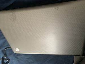 Hp G62 notebook pc 15in for Sale in Hayward, CA