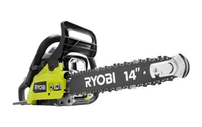 """Ryobi 14"""" Gas Chainsaw for Sale in Los Angeles,  CA"""