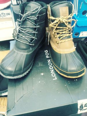 London Fog boots for Sale in Essex, MD