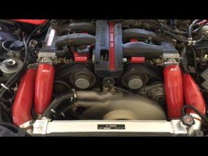 Twin Turbo 300zx Engine ***Running*** for Sale in Leavenworth, WA