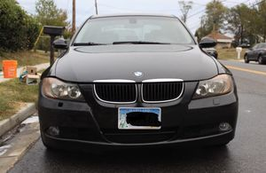 2007 BMW 328 XI for Sale in Laurel, MD