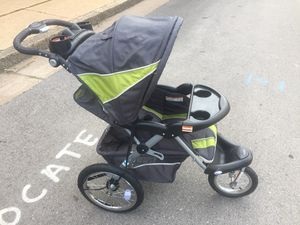 BabyTrend Expedition EXL Baby Stroller for Sale in St. Louis, MO