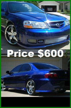 ֆ6OO_ 2003 Acura TL for Sale in Downey, CA